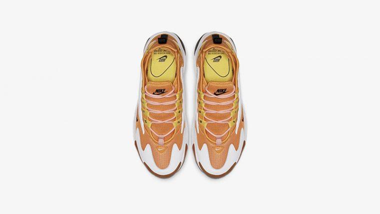 Nike Zoom 2K Amber Rise AO0354-800 middle thumbnail image