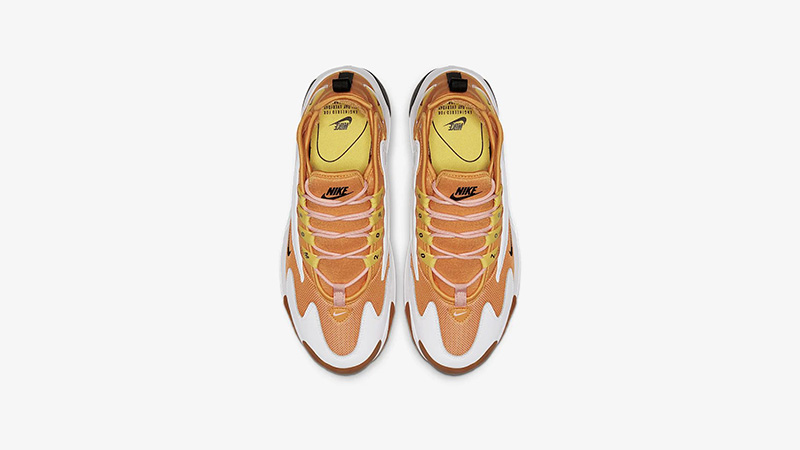 Nike Zoom 2K Amber Rise AO0354-800 middle
