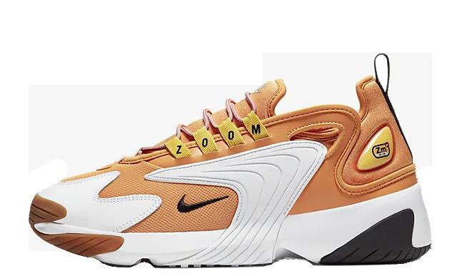 Nike Zoom 2K Amber Rise AO0354-800