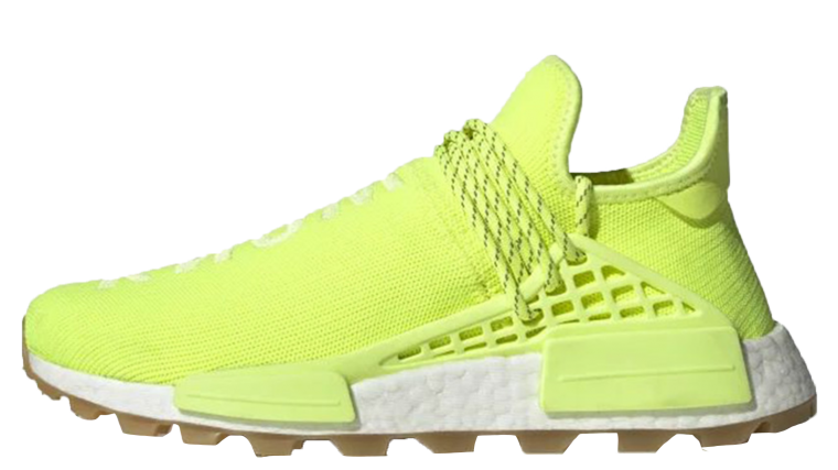 new products 8198b 5cec8 Women's Adidas Pharrell Williams Trainers | Sole Womens