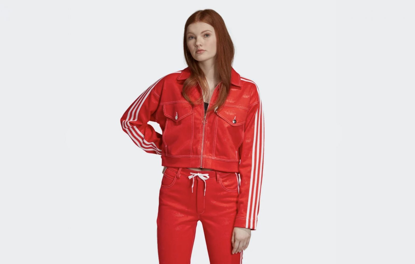 The Newest adidas Originals x Fiorucci Clothing Collaboration Is Available NOW!
