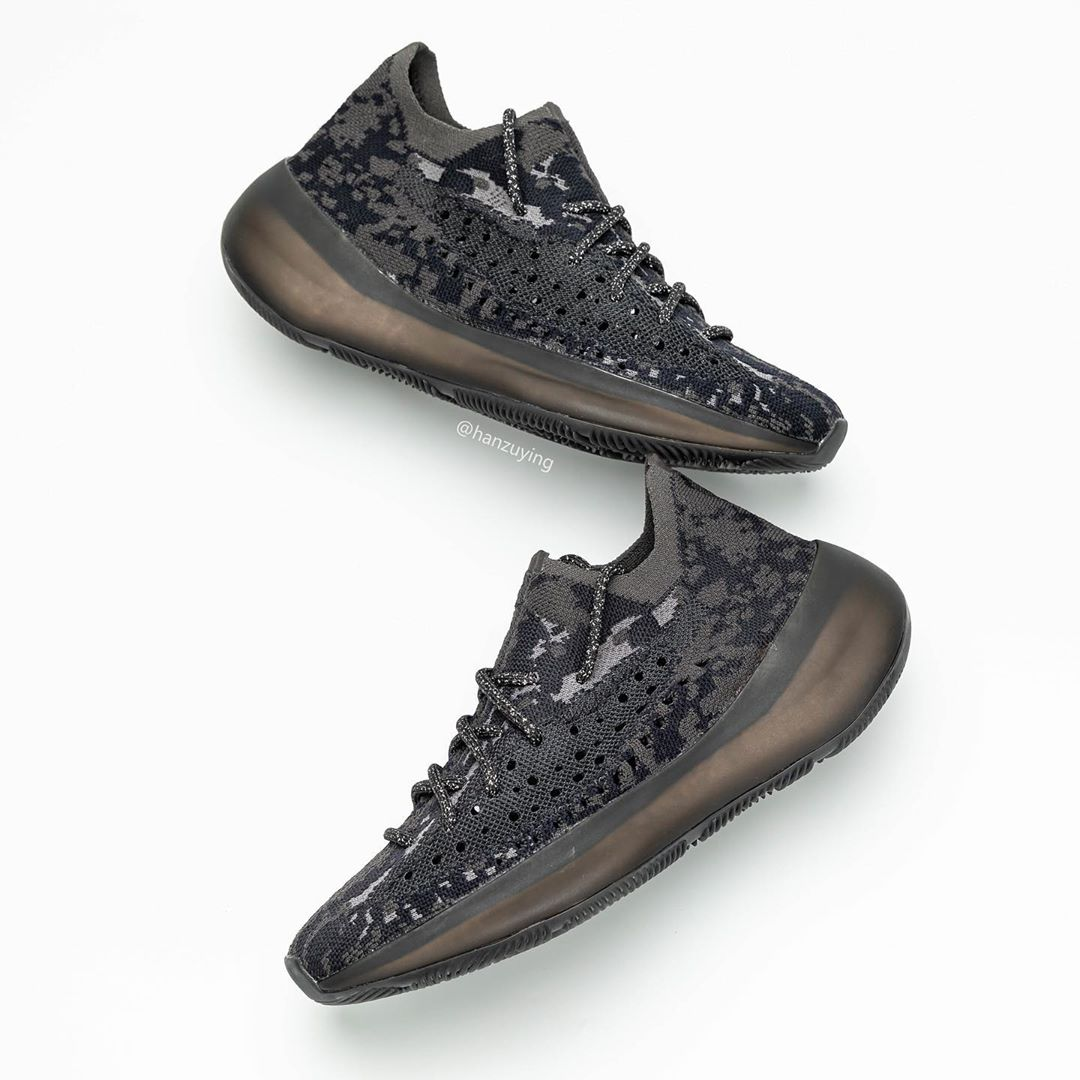 finest selection 027ce 89041 adidas Yeezy Boost 350 V3 Black   FB7876