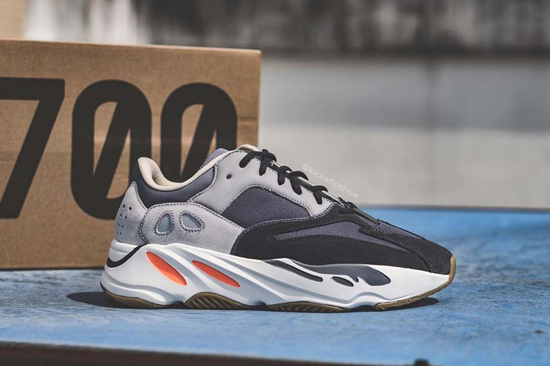 quality design 9a19b 37426 The Yeezy 700 Magnet Will Be Releasing This Week... But Not ...