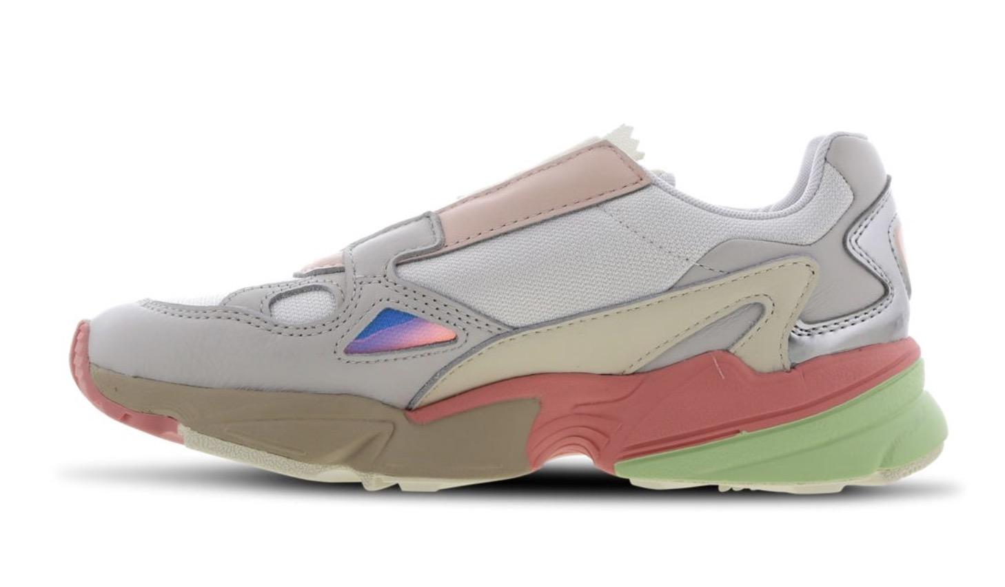 adidas Falcon Zip Pink