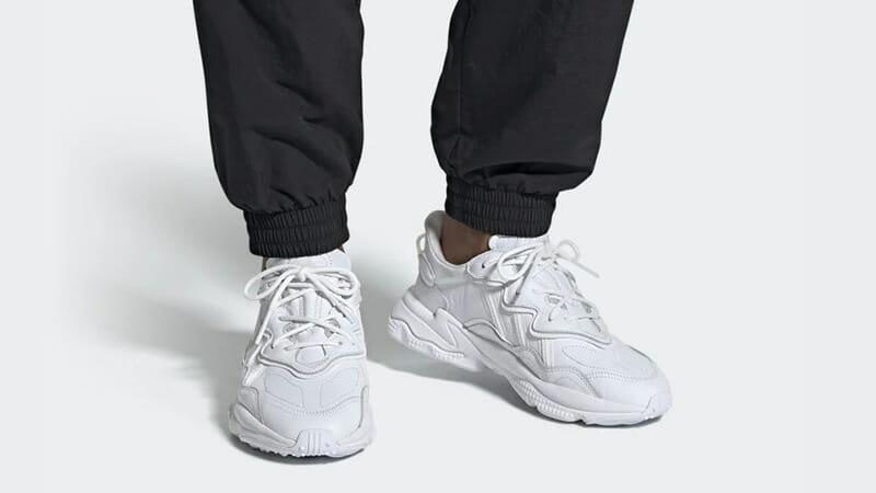 adidas LXCON White EE5704 04