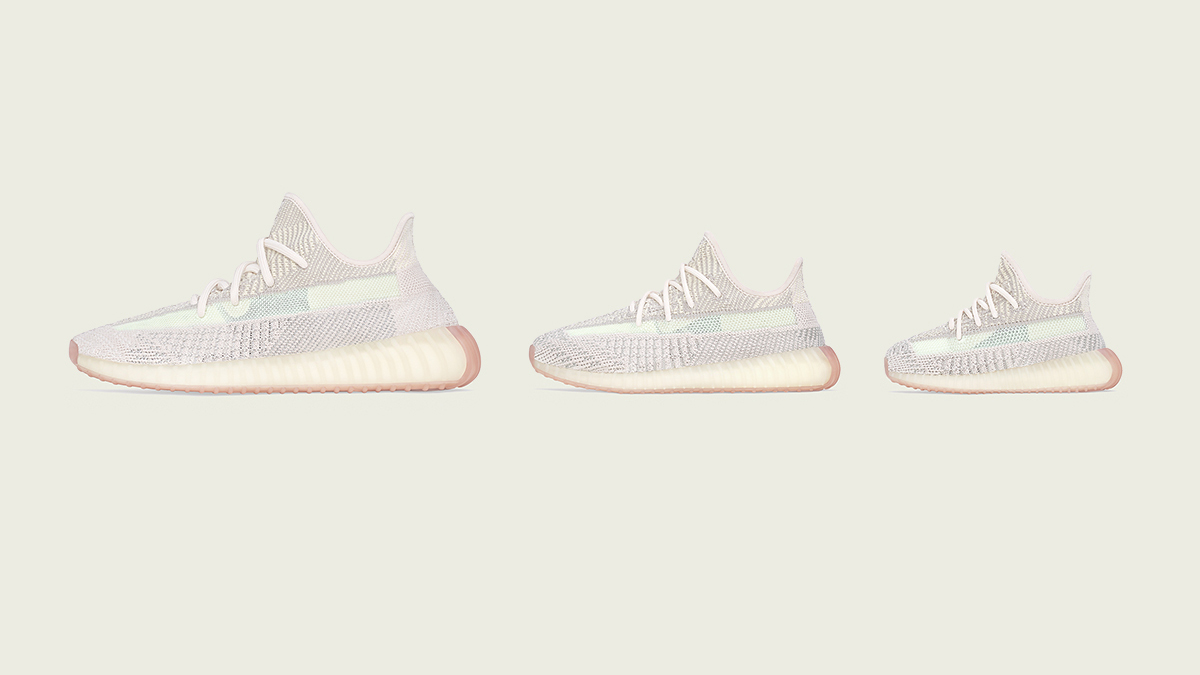 best service 1e715 d82c4 The Yeezy Boost 350 V2 Citrin Drops Next Week! | Upcoming ...