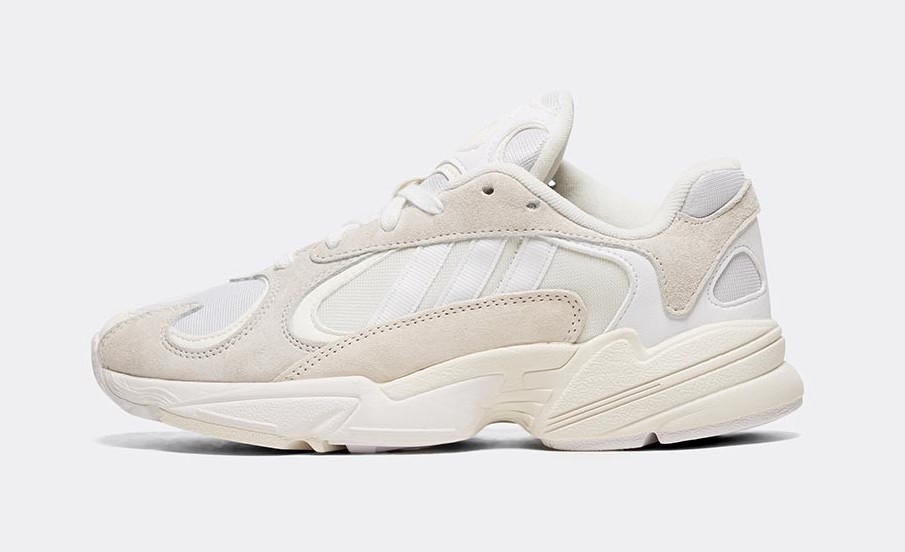adidas Yung 1 Off White