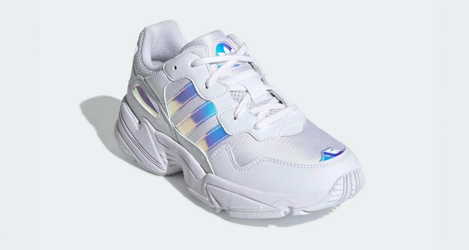 adidas Yung-96 Cloud White