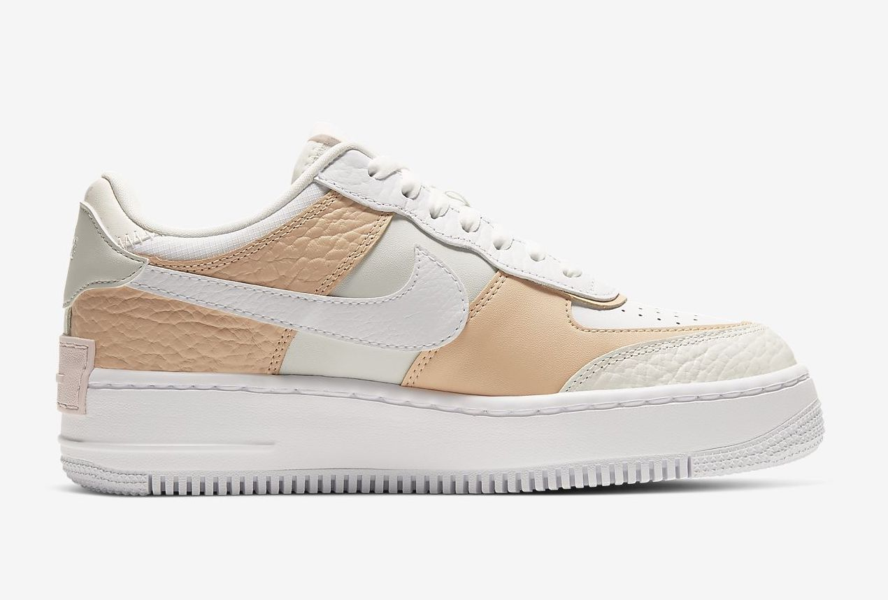 Nike Air Force 1 Shadow SE Spruce Aura | CK3172-002