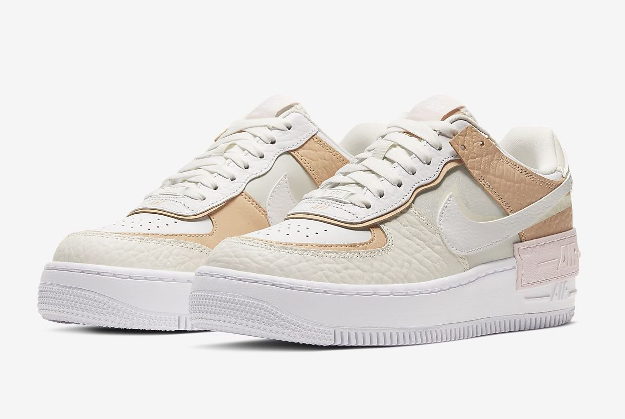 Nike Air Force 1 Shadow Se Spruce Aura Ck3172 002 The Sole Womens