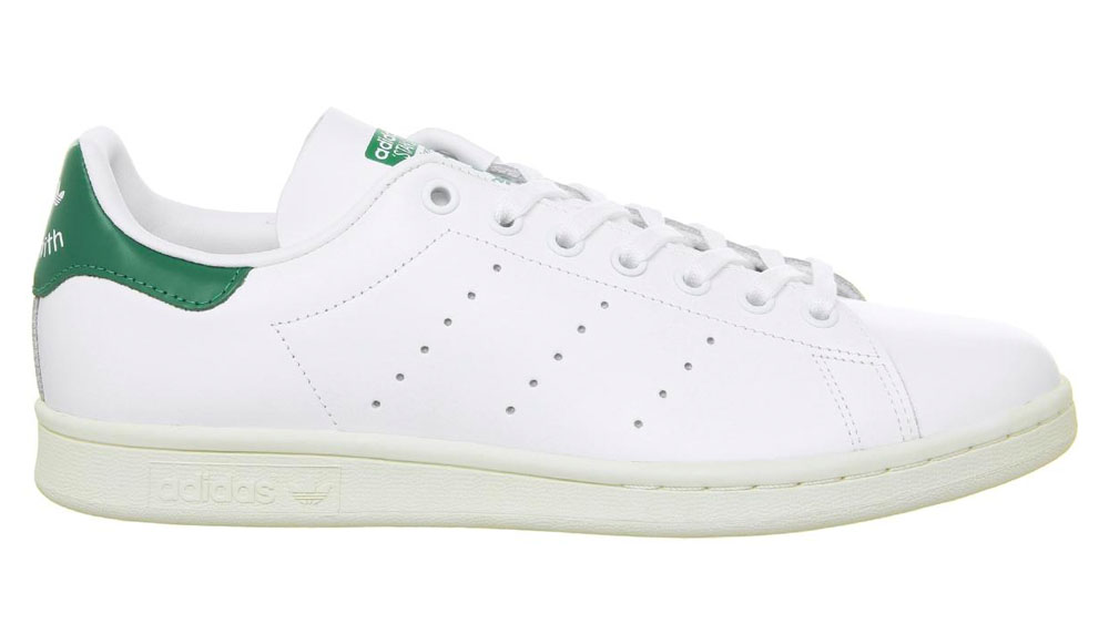 adidas Stan Smith OG Green White