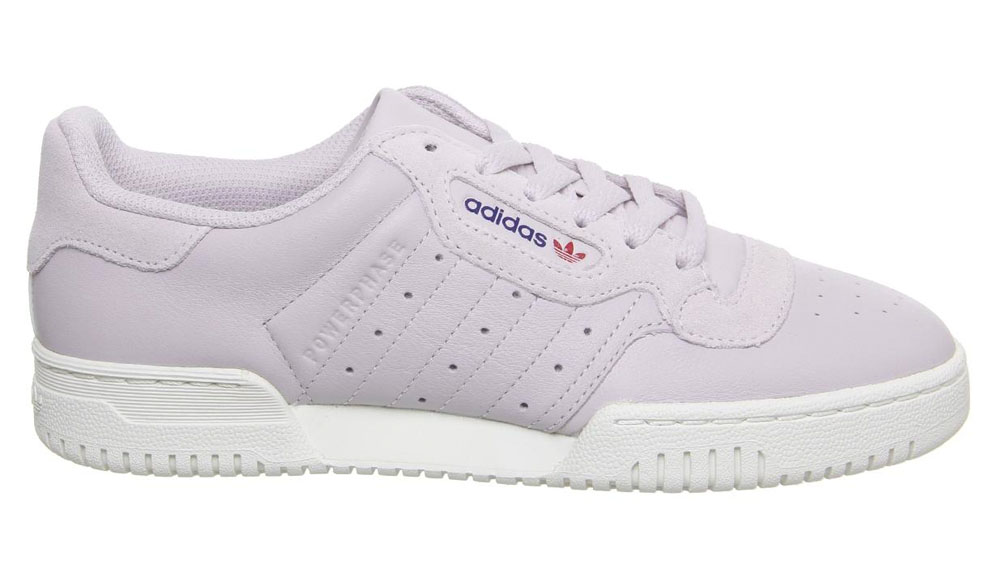 adidas Powerphase Purple
