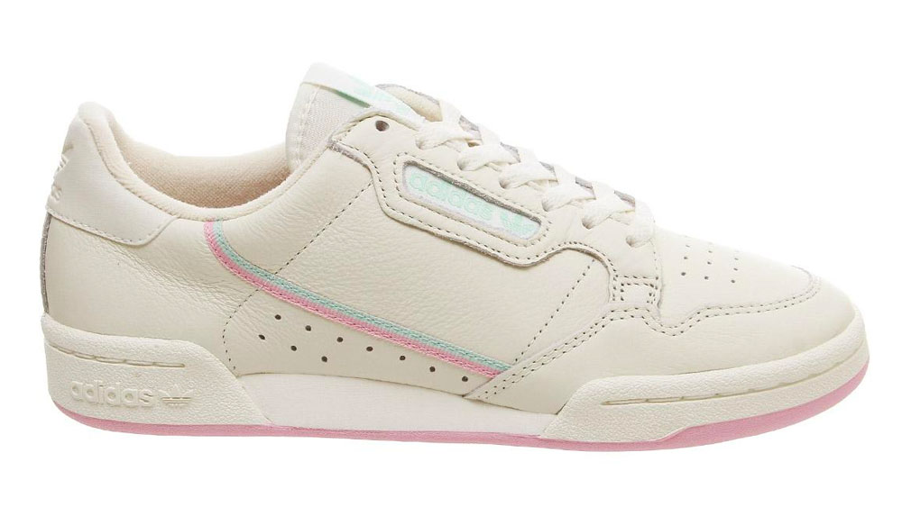 adidas Continental 80 Pink Cream