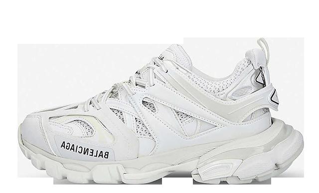 Balenciaga Track Grey