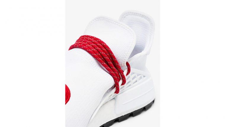 Human Made x adidas NMD Hu Love Pack EF7223 tongue thumbnail image