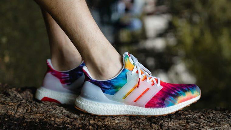 Nice Kicks x adidas Ultra Boost Woodstock Multi EF7775 03 thumbnail image