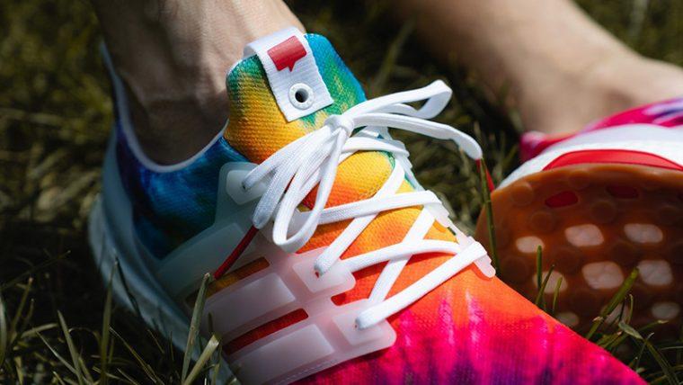 Nice Kicks x adidas Ultra Boost Woodstock Multi EF7775 04 thumbnail image