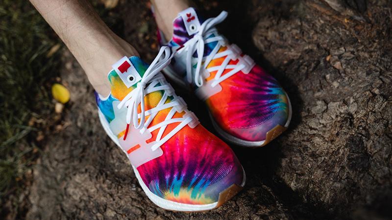 Nice Kicks x adidas Ultra Boost Woodstock Multi EF7775 06