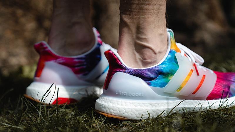 Nice Kicks x adidas Ultra Boost Woodstock Multi EF7775 07