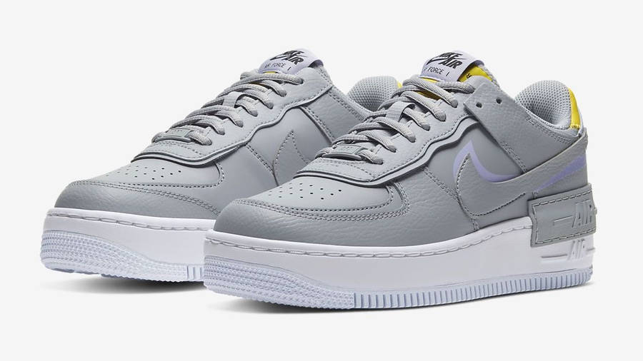 yellow air force 1 womens