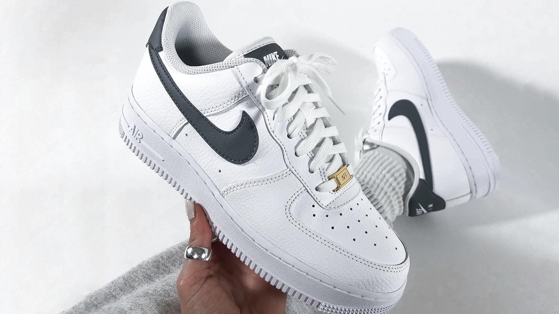 Nike Air Force 1 Grey white