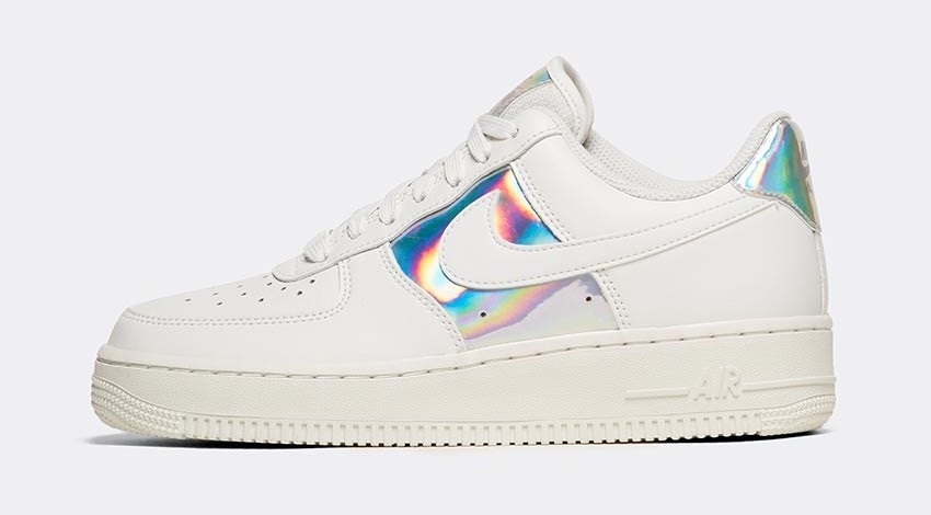 Nike Air Force 1 Holographic