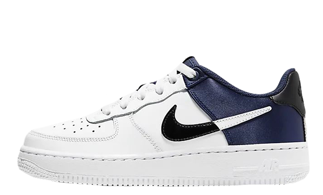 Nike Air Force 1 LV8 1 Navy White CK0502-400