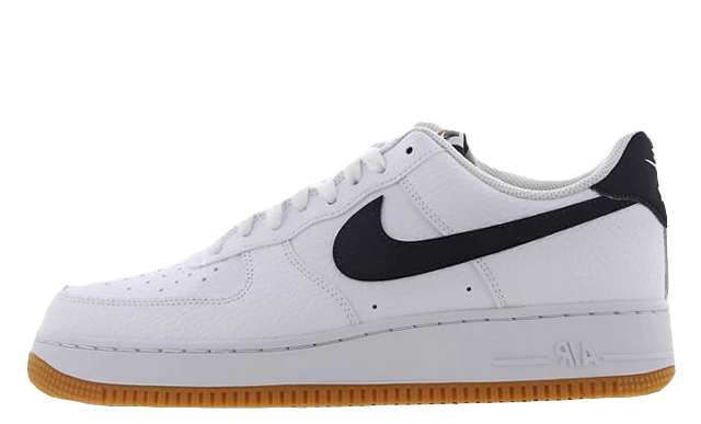 Nike Air Force 1 Low White Gum | CI0057 100
