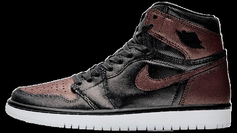 Nike Air Jordan 1 Mid Fearless | CU6690-006