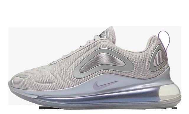 Nike Air Max 720 SE Grey Platinum BV6484-002