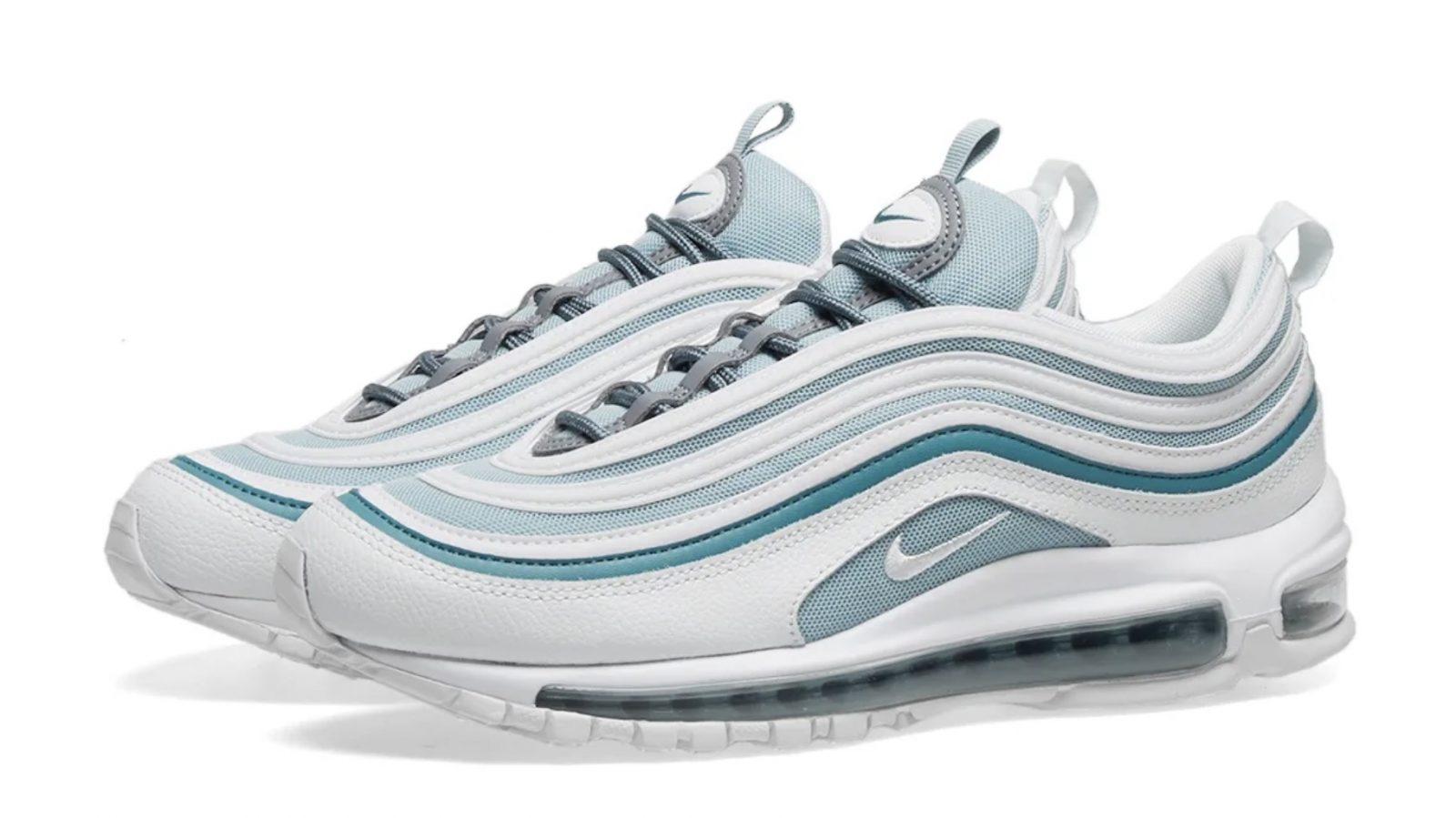Nike Air Max 97 Blue White