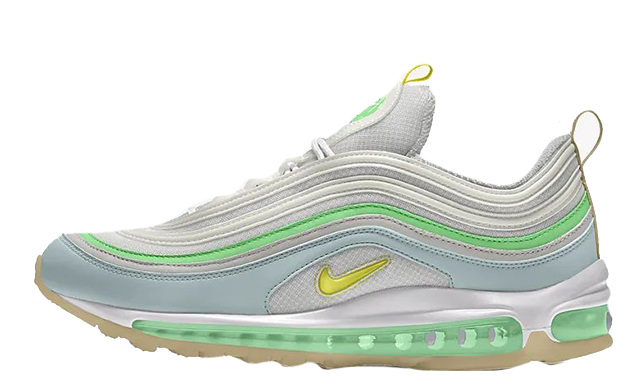 Nike Air Max 97 IGC By You BQ8742-991