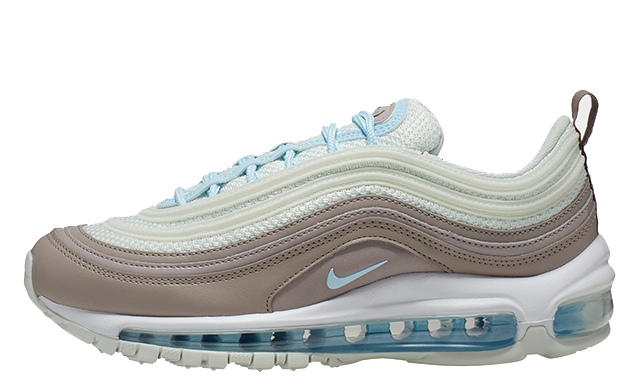 Nike Air Max 97 White Bronze 921733-018