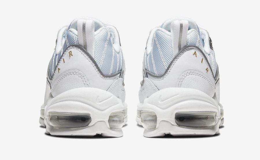 Nike-Air-Max-98-White-Silver back
