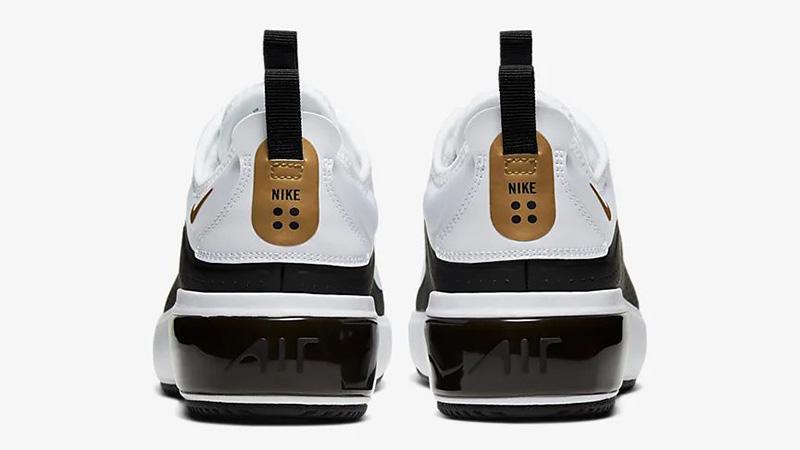 Nike Air Max Dia White Black AQ4312-107 back