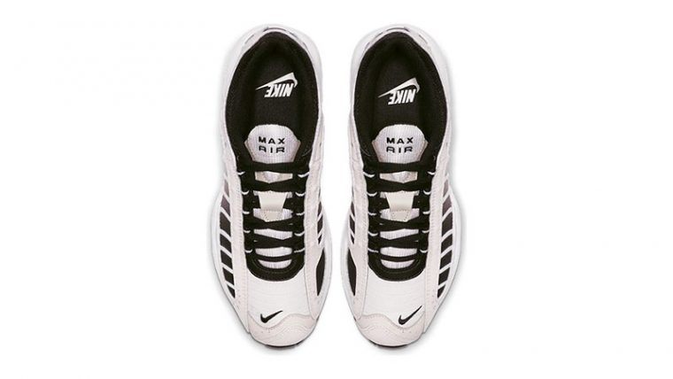 Nike Air Max Tailwind 4 Pink White CJ7976-603 middle thumbnail image