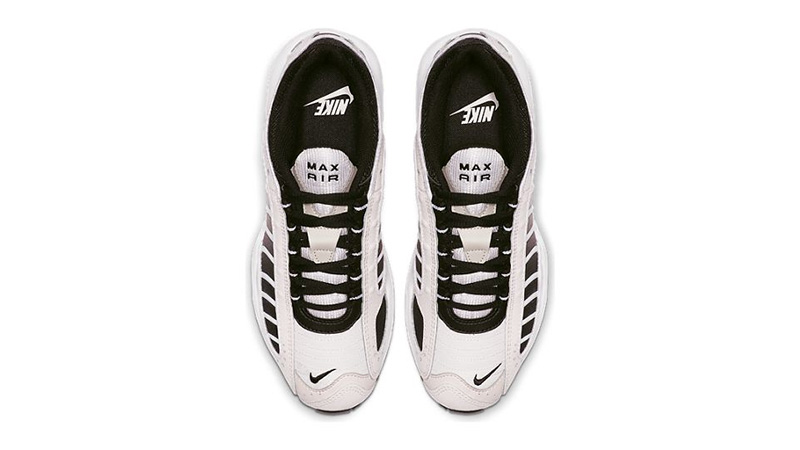 Nike Air Max Tailwind 4 Pink White CJ7976-603 middle