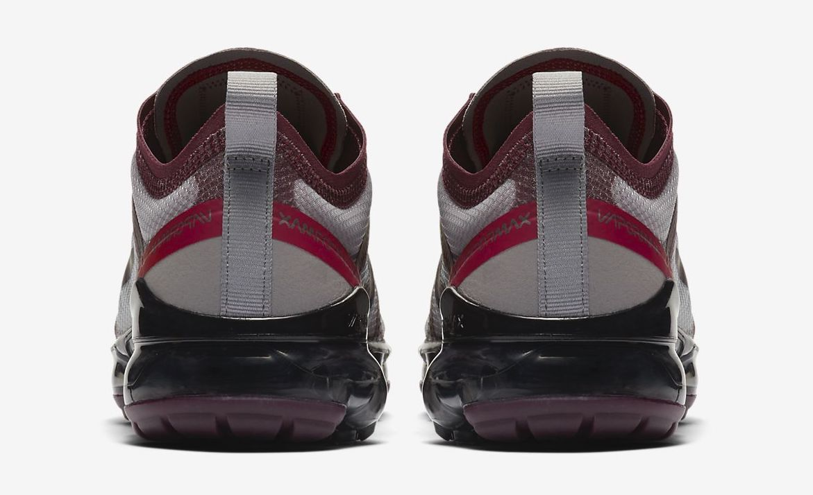 Nike Air VaporMax 2019 Burgundy