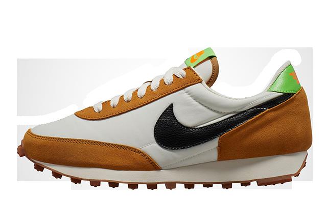 Nike Daybreak White Brown CK2351-700