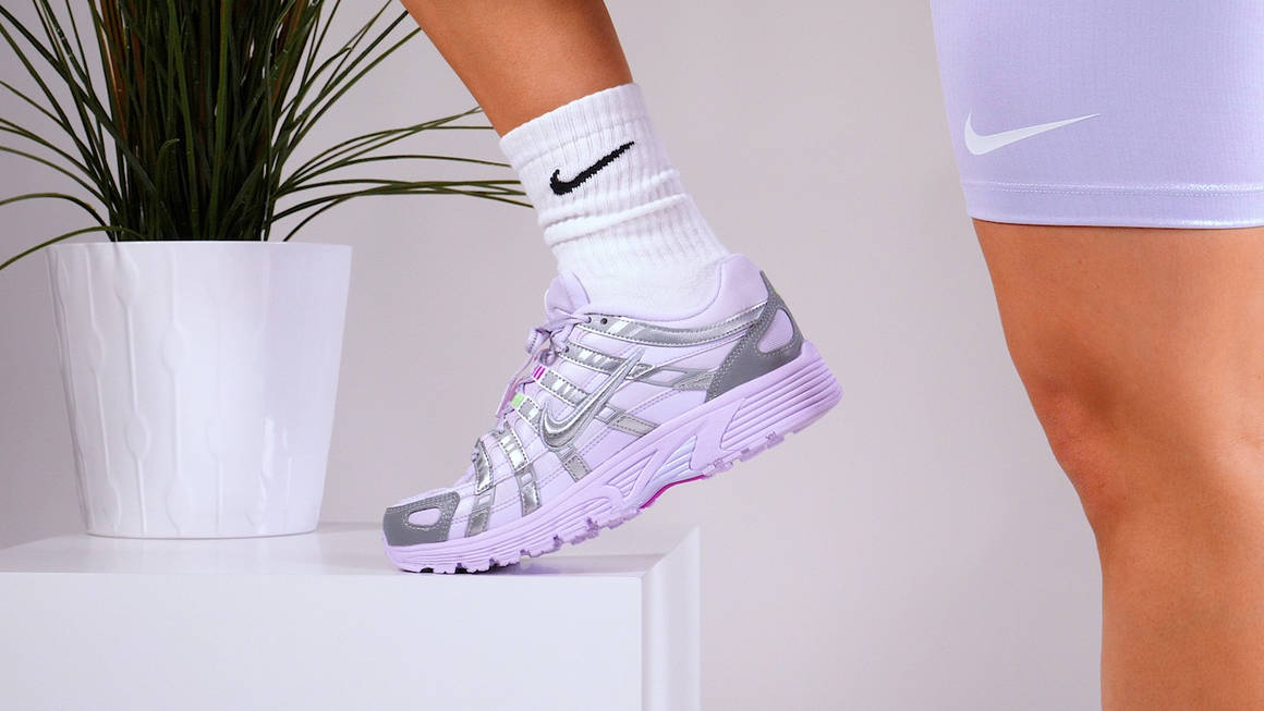 Nike P 6000 Europe Designed Collection w1160
