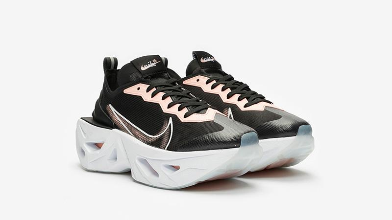 Nike Zoom X Vista Grind Black Pink