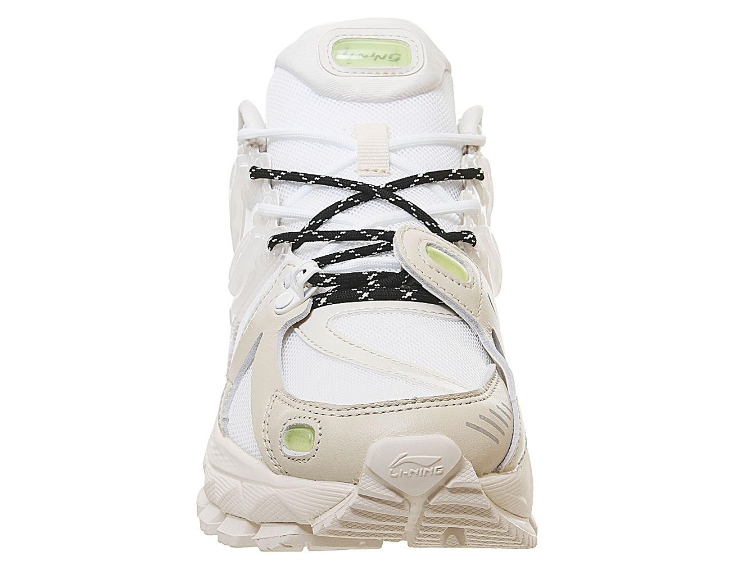 Li-Ning Furious Rider Ace 1.5 front white