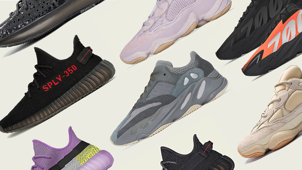 Yeezy Releases Feature Image