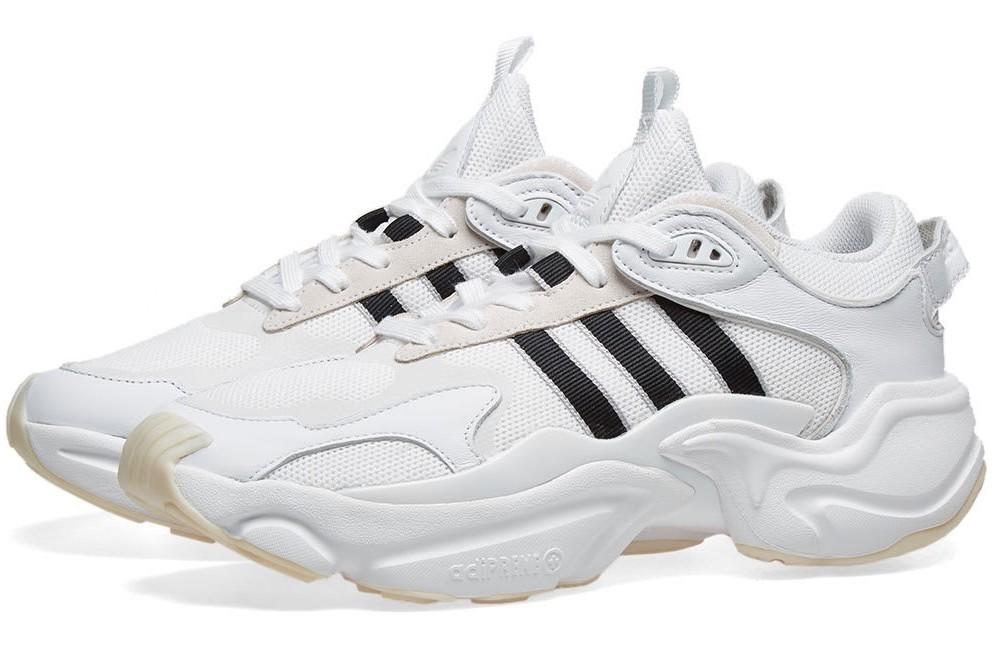 adidas Magmur Black White