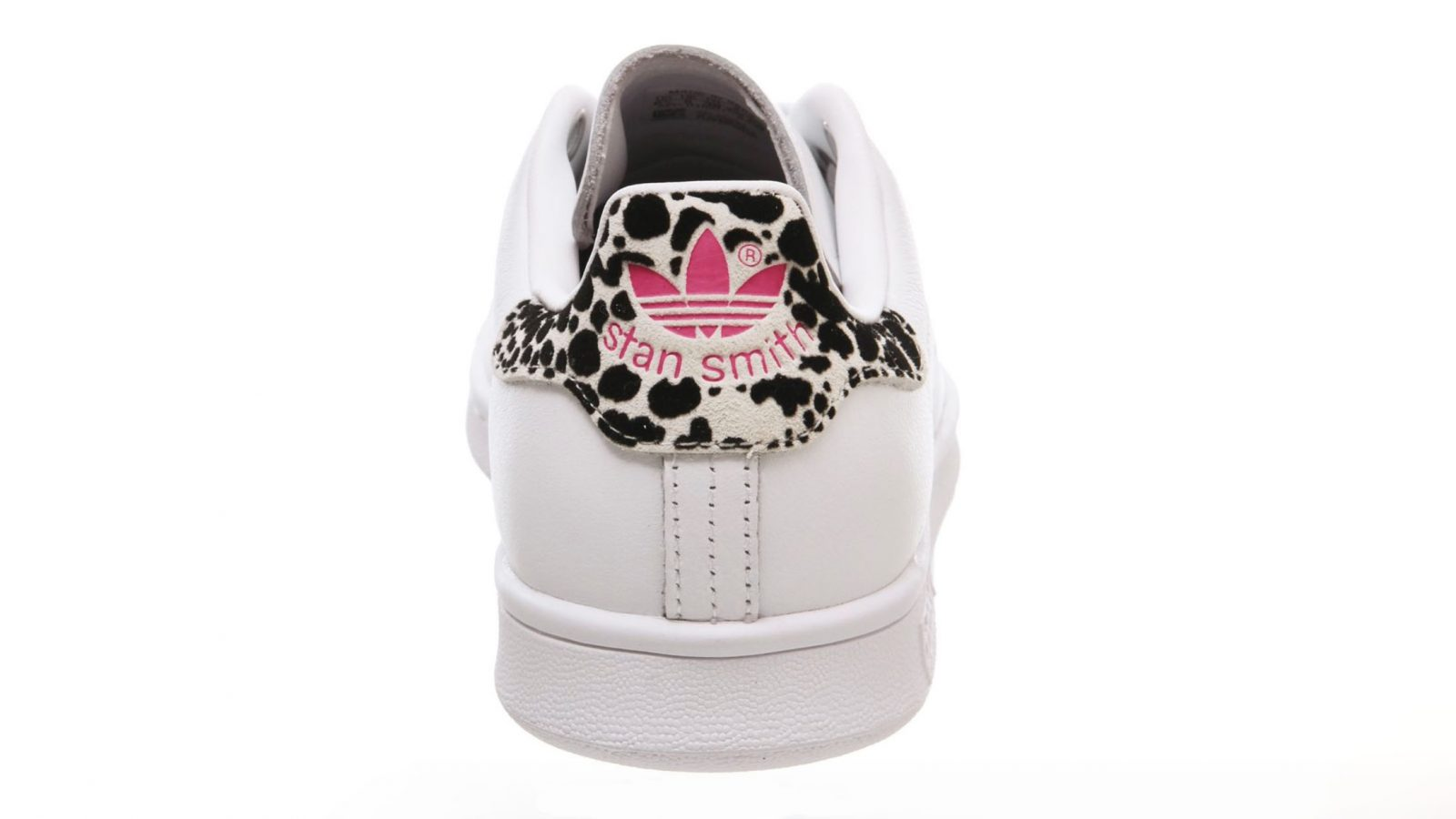 adidas stan smith rouge leopard