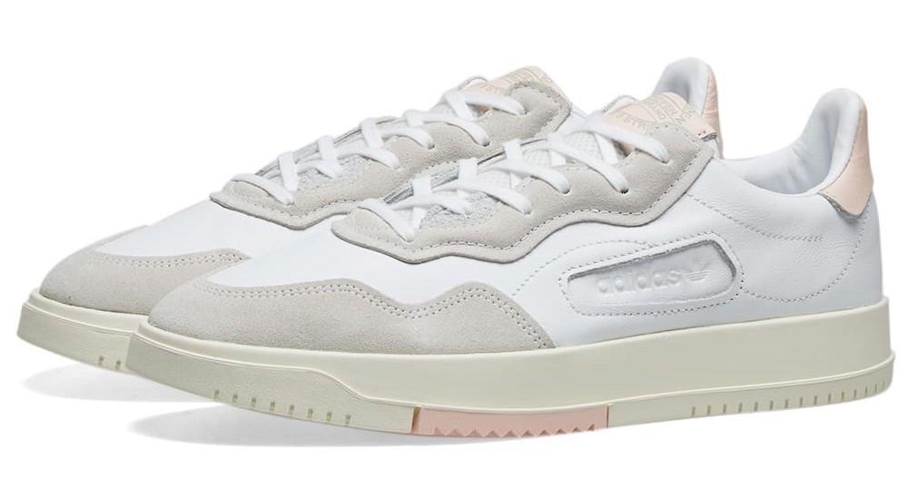 adidas Superocurt white.