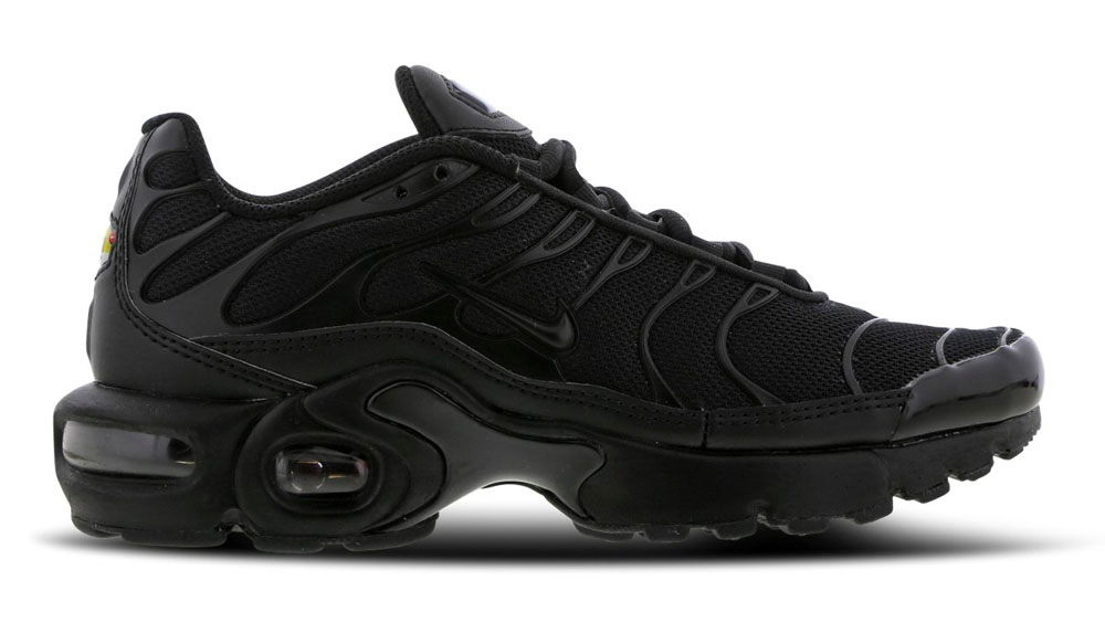Nike Tuned Air Max Plus 1 Black