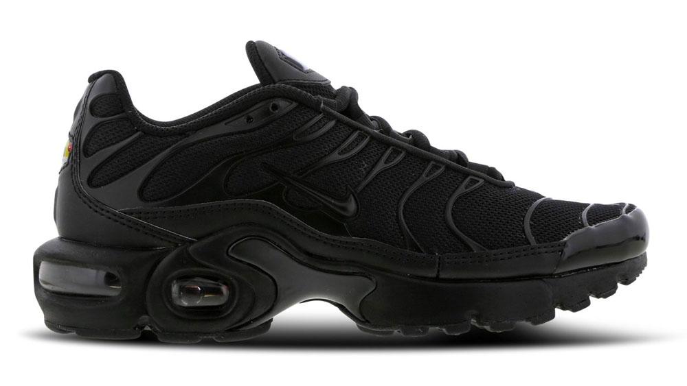 Nike Tuned Air Max Plus 1 Black