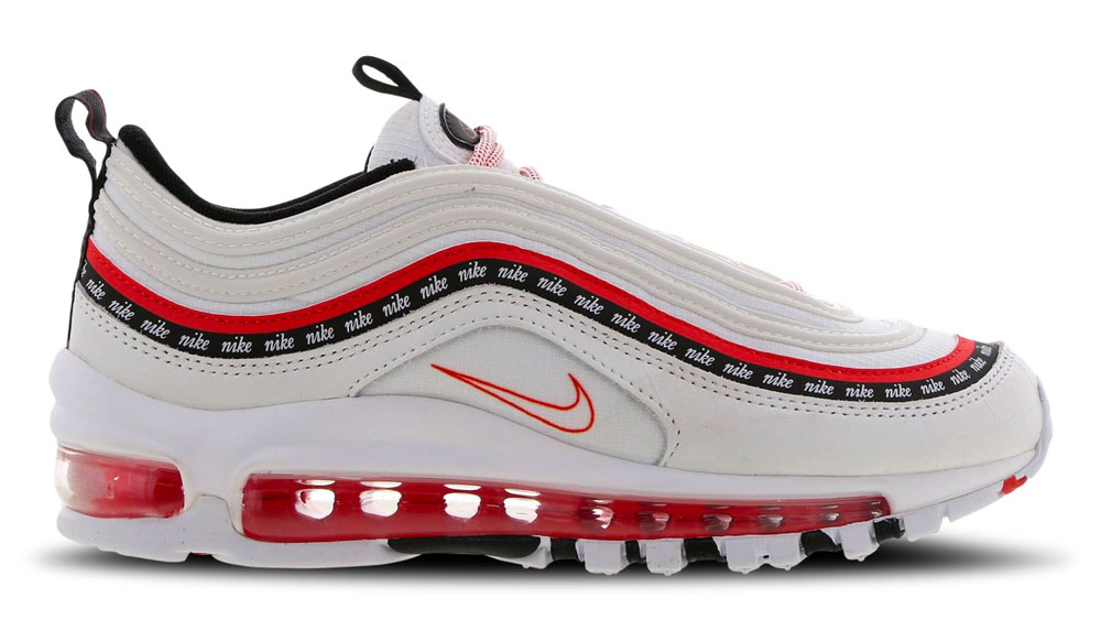 Nike Tuned Air Max 97 Celebration Of The Swoosh