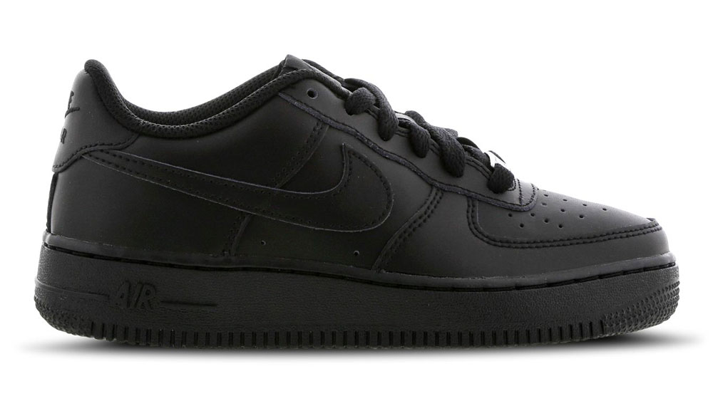 Nike Air Force 1 Triple Black